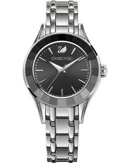 Women's Swiss Alegria Stainless Steel Bracelet Watch 33mm 5188844