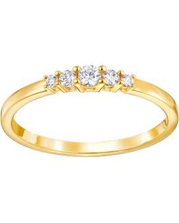 Frisson Ring