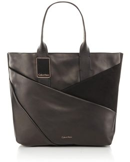Jillian Large Tote Bag