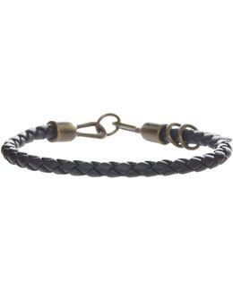 Santy Leather Bracelet