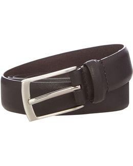Safiano Belt