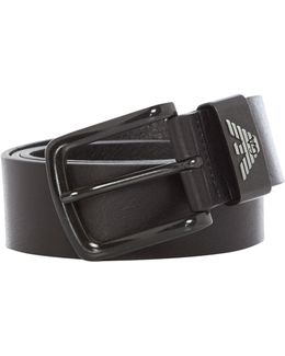 Eagle Logo Belt
