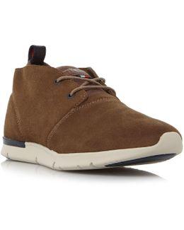Tobias 8 Neoprene Sock Chukka Boots