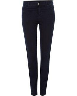 J20 High Rise Super Skinny Jean