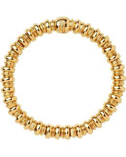 Sweetheart 18kt Gold Vermeil Bracelet
