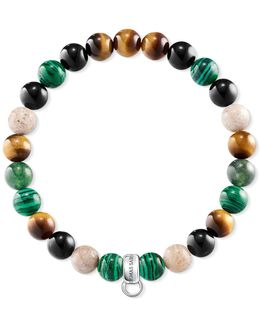 Charm Club Multi-colour Charm Bracelet