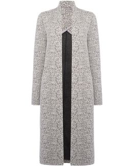 Hepzi Long Sleeve Overcoat