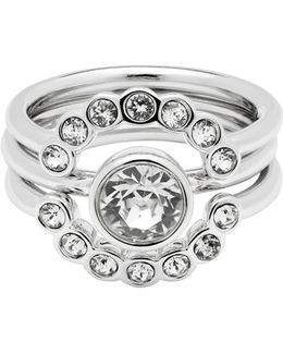T13170102 Cadyna Crystal Ring