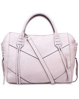 Fargo Satchel Bag
