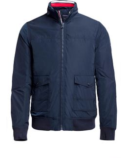 Men's New Carson Bomber Jacket