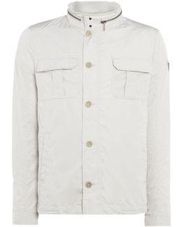 4 Pocket Foldable Jacket