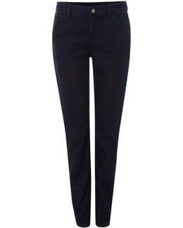 Dahlia High Rise J18 Slim Cut Skinny Jean