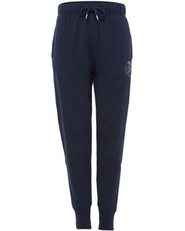 Mohican Head Peter Cuffed Joggers