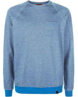 Code Crew Sweatshirt
