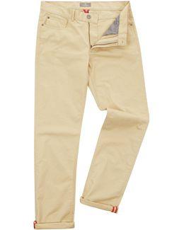 Architect Slim 5 Pocket Pant