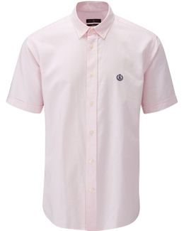 Club Regular Short Sleeve Shirt