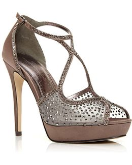 Klaro Sandals