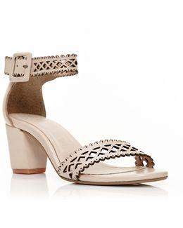 Laureta Sandals