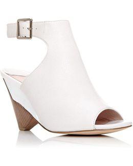 Monda Sandals