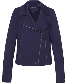 Winnie Biker Jacket