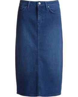 Rome Long Timi Skirt