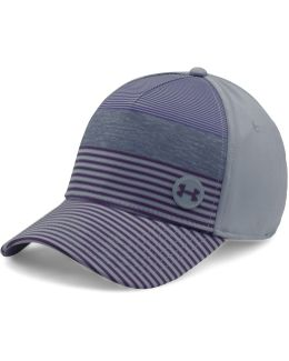 Striped Out Cap