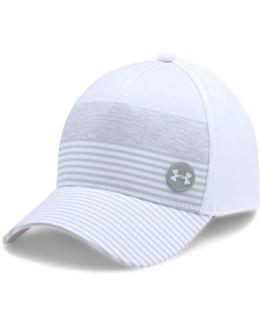 Striped Out Cap