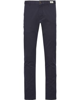 Bleecker Twill Chinos