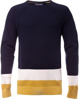Maddy Crew Neck Sweater