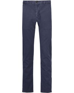 Denton Structure Chinos