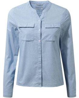 Ravello Long Sleeved Shirt