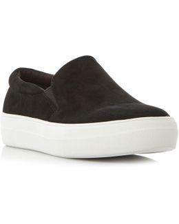 Gills Sm Slip On Skater Shoes