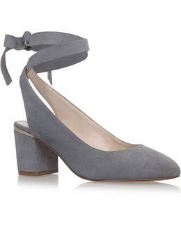 Andrea High Heel Sandals