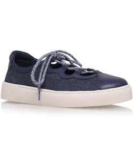 Pylot Lace Up Shoes