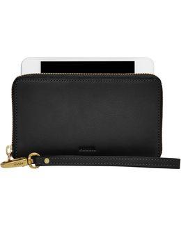 Sl7443001 Emma Rfid Smartphone Wristlet