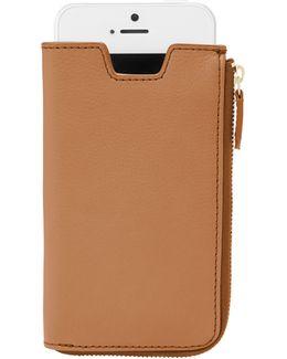 Sl7445231 Rfid Phone Sleeve Wallet