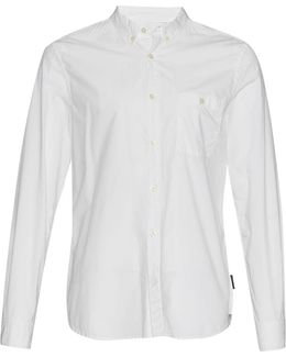 Core Tech Poplin Shirt