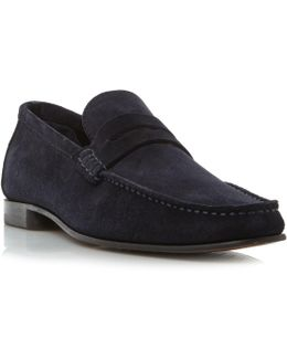Russel 2b Classic Penny Loafer