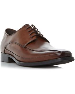 Under-tone Chisel Toe Gibson Shoe