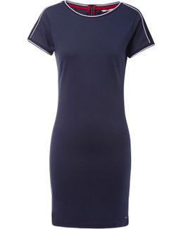 Piping Dress