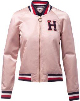 Bridget Varsity Jacket