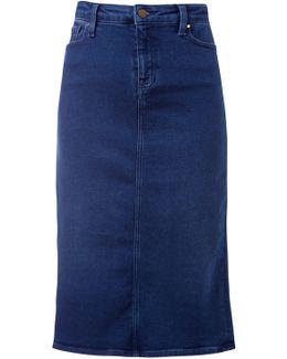 Rome Long Skirt Cynthia