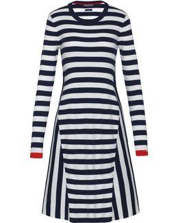 Etty Stripe Dress
