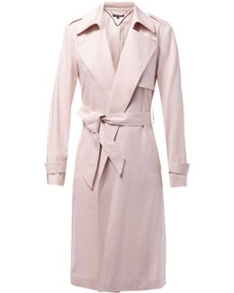 Beatha Trench Coat