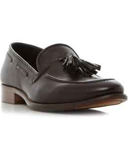 Thrill-iant Tassle Formal Loafer