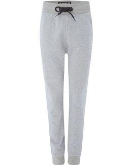 Sherland Straight Sweatpants
