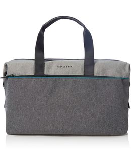 Cheetz Core Nylon Holdall