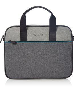 Maka Core Nylon Document Bag