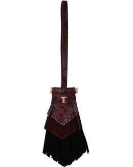 Biama Tassle Bag Charm