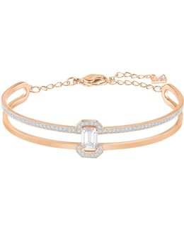Gallery Crystal-studded Bracelet